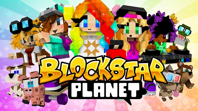 Poradnik do BlockStarPlanet – Jak zdobyć VIP i Diamonds w BSP?