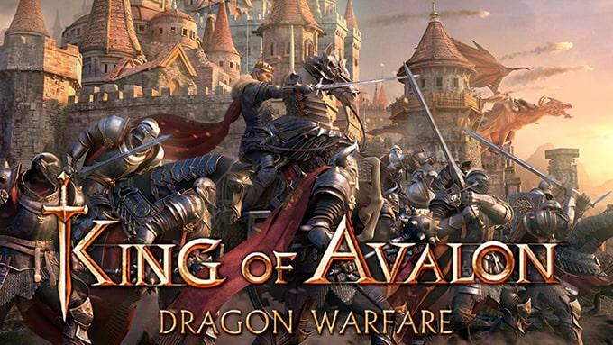 Poradnik do King of Avalon – Jak zdobyć Złoto i Drewno za darmo?