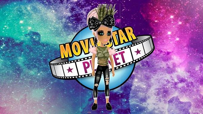przedstawiamy poradnik do MovieStarPlanet na naszej stronie