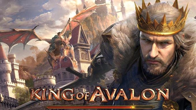 tylko u nas właściwa metoda zdobywania złota w king of avalon