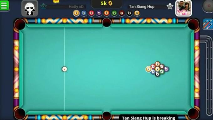 przedstawiamy poradnik do 8 Ball Pool na naszej stronie