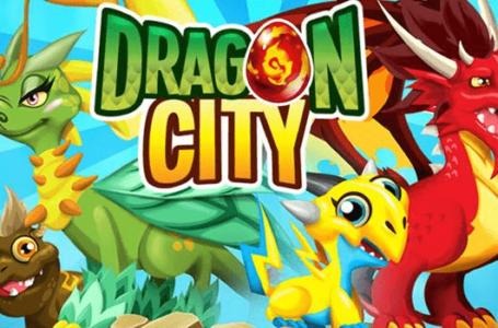 Poradnik – Jak zdobyć Gemy i Złoto w Dragon City za darmo