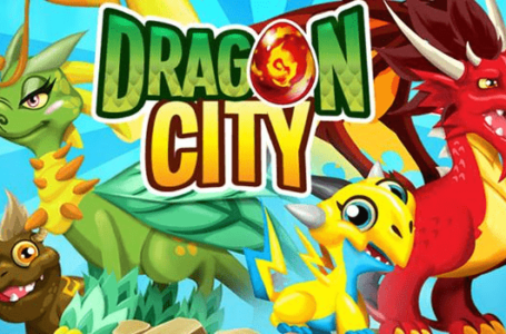 kody do dragon city