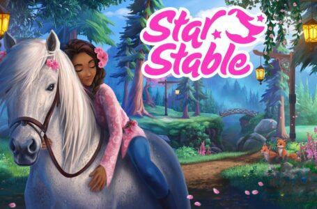 Poradnik – Jak zdobyć Star Coins i Star Rider w Star Stable za darmo
