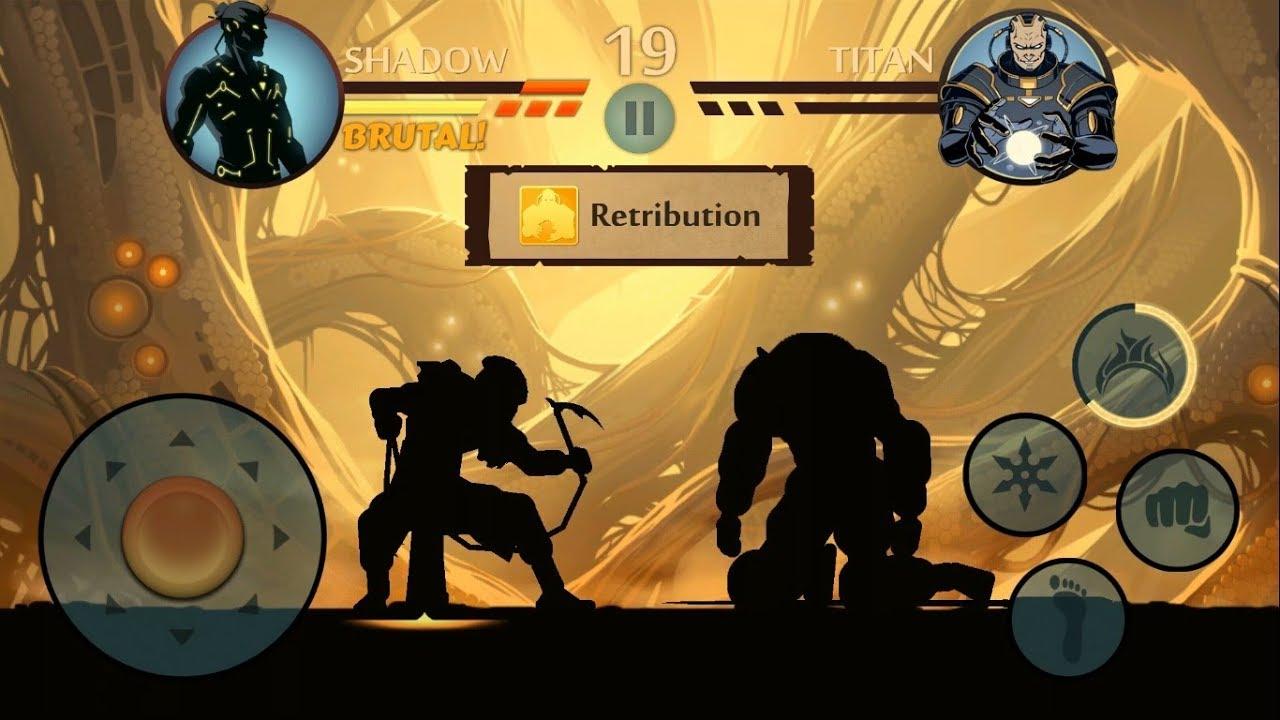 przedstawiamy poradnik do Shadow Fight 2 na naszej stronie