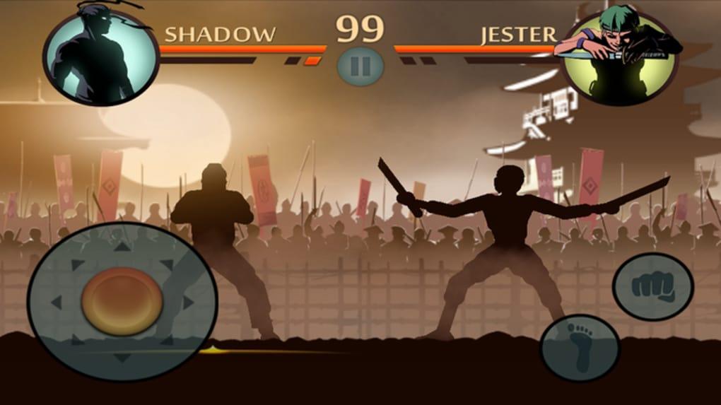 zobacz jak wygląda nasz poradnik do gry Shadow Fight 2 i graj jak mistrz